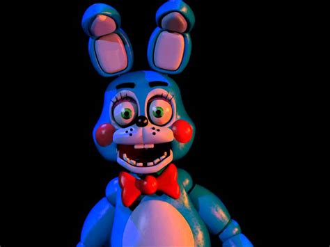 Five Night At Freddy's Toy Bonnie Song