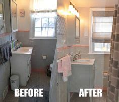 Home Depot Bathroom Makeover by 1000 Images About Pink And Grey Bathroom Makeover On