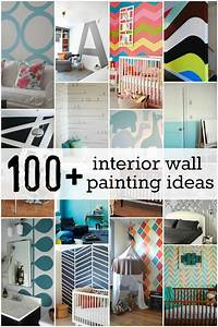 100 interior painting ideas for Amazing options for accent wall ideas