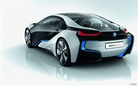 Bmw I8 Super Car Full Review, Price, Specifications