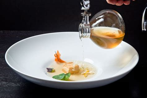 molecular cuisine molecular gastronomy the best in the u s huffpost