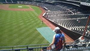 Citi Field Seating Chart With Row Numbers Citi Field Section 334 Rateyourseats Com