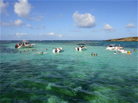 Excursions En Mer En Martinique Guidemartiniquecom