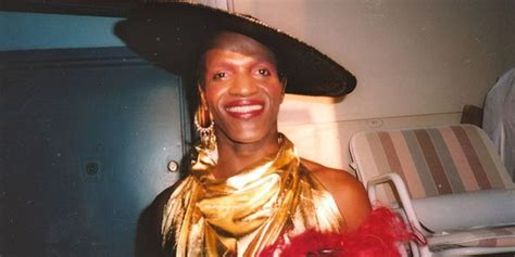 Marsha P. Johnson To Receive Monument In Her New Jersey ...