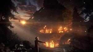 Until Dawn Screenshots Gamer83de