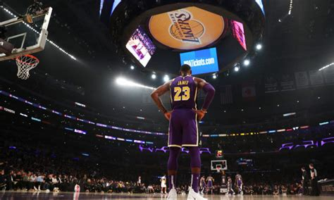 Lakers Assistant Coach Won't Be In Orlando For NBA Restart