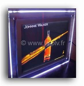 Cadre Lumineux Message : cadre lumineux ccfl display pour affichage publicitaire sur lieu de vente ~ Teatrodelosmanantiales.com Idées de Décoration