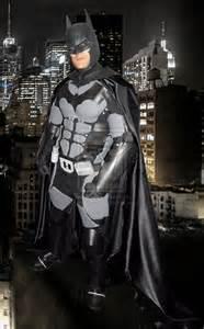 Batman Arkham Origins Cosplay Costume