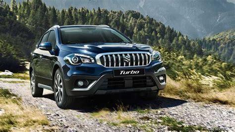 News  Suzuki Scross Updated For 2017
