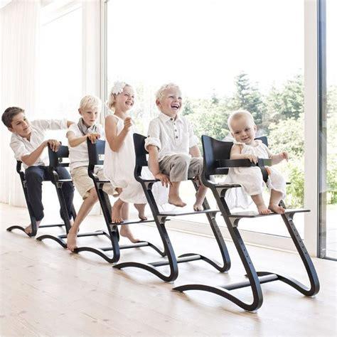 chaise haute leander sélection de chaises hautes modernes et design mamans