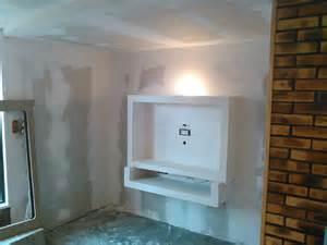 comment fabriquer meuble tv suspendu id 233 es de d 233 coration