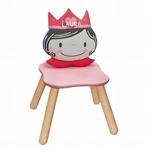 Chaise Enfant Personnalisé : chaise enfant personnalis e ~ Teatrodelosmanantiales.com Idées de Décoration