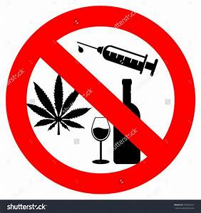 Drugs clipart drug alcohol - Pencil and in color drugs ...