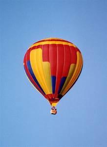 Balloon  Aircraft