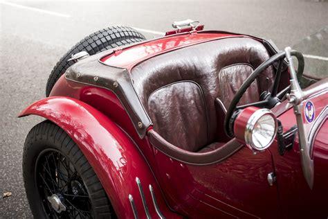 Image 43 Of 50 1931 Alfa Romeo 8c 2300 Zagato Spider Cars For