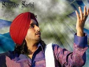 Punjabi Celebri... Satinder Satti Quotes