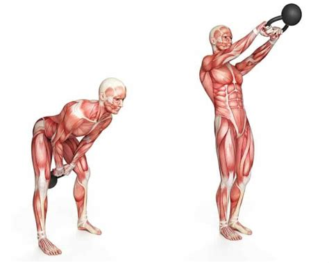 kettlebell swing benefits why are kettlebells so effective iron fitness