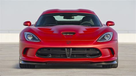 2019 Dodge Viper Venom 800 Redesign And Review 20192020