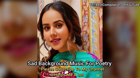 Most beautiful background music for poetry   sad background music. Sad Background Music For Poetry   Sad Background Music For ...