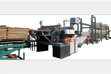 automatic lay    plywood production shandong