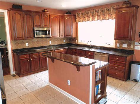countertop ideas for kitchen granite kitchen countertops improving kitchen