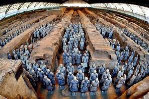 China's terracotta warriors will visit Melbourne for National Gallery of Victoria's ...  Terracotta