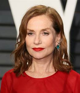 Isabelle Huppert Photos Photos - 2017 Vanity Fair Oscar ...