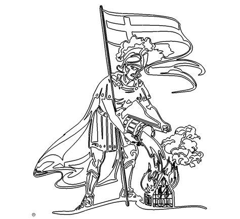schutzpatron heiliger florian feuerwehr das