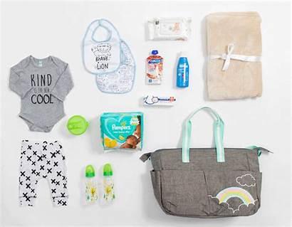 Bag Ackermans Pack Bum Cream Diaper Magazine