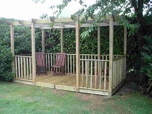 pergola chalet et jardin With bache pour tonnelle de jardin 5 tonnelle sur mesure en fer forge pour terrasse ou jardin