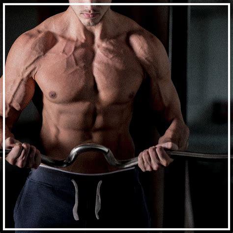 เทคนิคเล่นกล้าม สร้างกล้ามเนื้อด้วยวิธีธรรมชาติ - ฟิตเนส ...