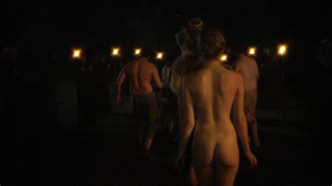 Nude Video Celebs Allie Gallerani Nude The Institute