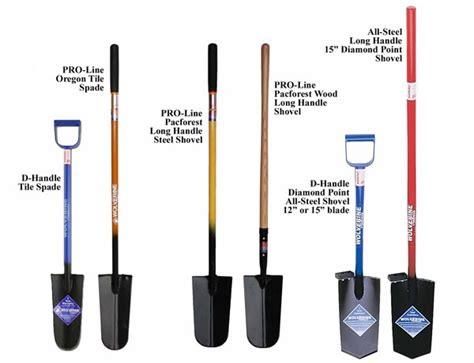 tools for planting tree planting shovels pacforest supply company