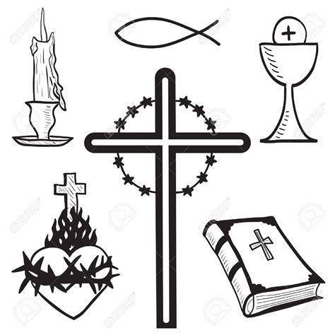 catholic clipart catholic symbols clip 101 clip