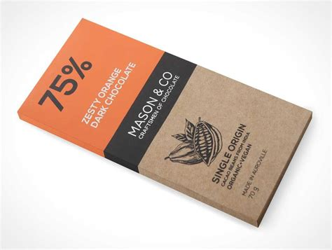 Hope you like this free mock up. Image result for glossy box mockup psd free | Chocolate ...