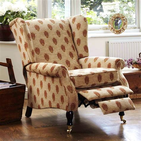 Wingback Recliner Slipcover by Stylish Lazy Boy Recliner Slipcovers Wingback