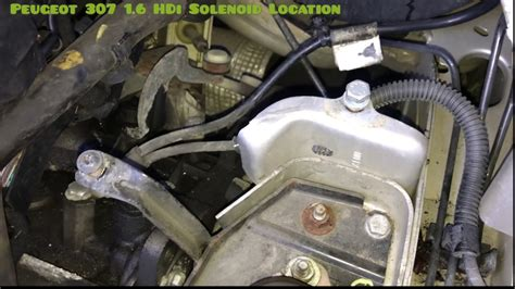 peugeot 307 engine diagram peugeot 307 1 6 hdi