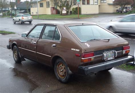 Datsun 310gx by 1978 Datsun 310gx The About Cars