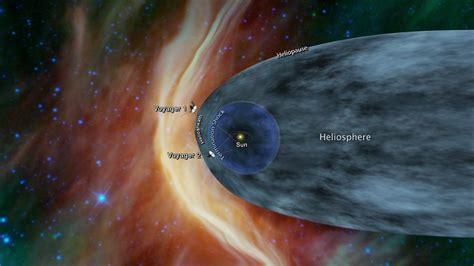 nasa voyager space interstellar system solar nearing could gov solarsystem exploration