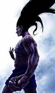 ゴンさん by むなぁげ(一旦解放)   Hunter anime, Hunter x hunter, Hunter