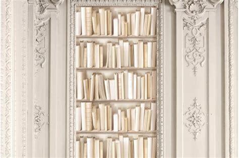 papier peint trompe l oeil biblioth c3 a8que