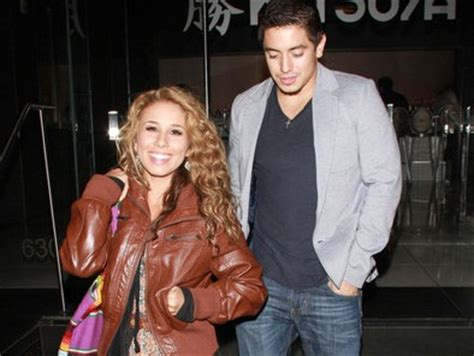 James Durbin: Haley Reinhart and Stefano Langone are Dating