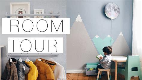 Kinderzimmer Ideen Berge by Kinderzimmer Wandgestaltung Berge Wohndesign Ideen