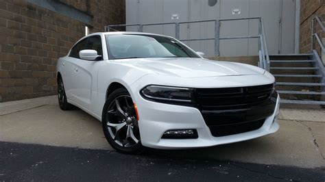 2015 Dodge Charger SXT Plus Rallye review notes   Autoweek