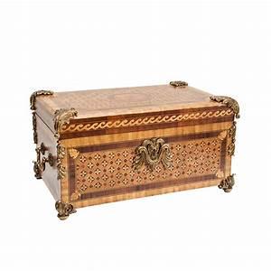 Vintage Maitland Smith Decorative Box : On Antique Row