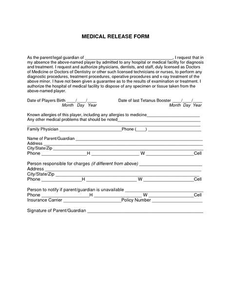 15419 hospital release form inspirational hospital release form sle hospital