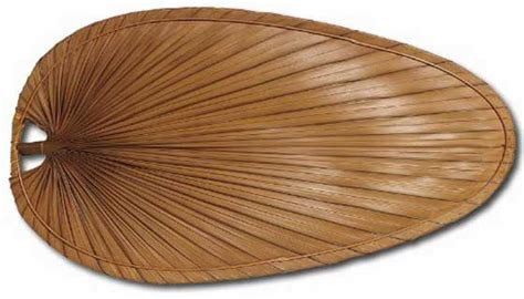 palm fan blade covers pin by newknow ledgebase on decor ideas pinterest