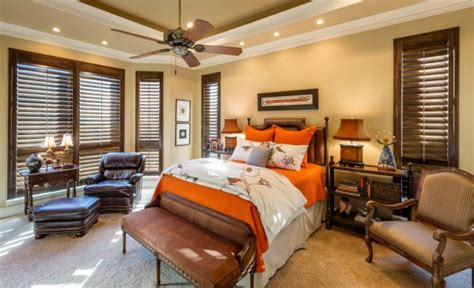 Bedroom Decorating And Designs By Paxton Place Design Lp