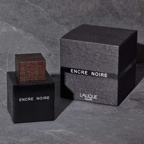 Encre Noire by Lalique Men's Cologne Review: Darkly ...