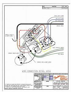 Strat Wiring Diagram Schematic
